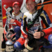 Austrian/Manx pairing win Sure Sidecar 2 Race and overall championship