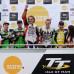 Klaffenbock and Sayle score debut win in 2010 Sure TT Sidecar Race 1