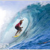 Twelve surfers officially cut from full-time competition at Billabong Pro, Tahiti