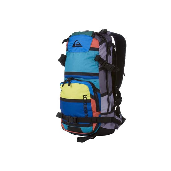 Quiksilver Crepel Bag Snow Pack