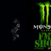 Monster Energy FMX show, Monaco by genepiFILM