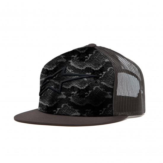 Alpinestars Lethal Black Cap