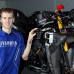 IOMTT – Shaun Muir Racing, with support from Yamaha, has signed history making Ian Hutchinson