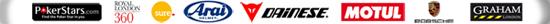 Rogue Mag IOMTT sponsors Isle of Man TT