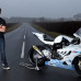 BSB star Simon Andrews set for Isle of Man TT Races debut in 2011