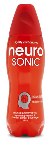 Rogue Mag Reviews - NeuroSonic