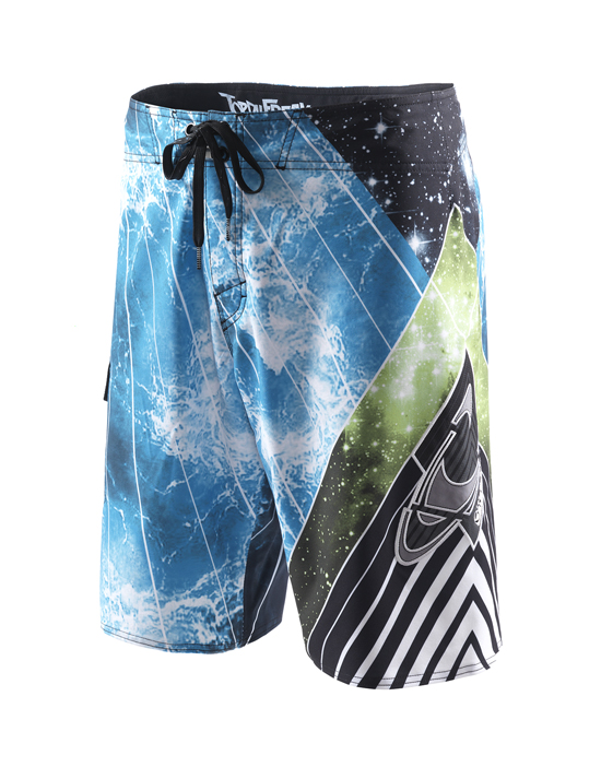 Rogue Mag Brands ONeill Boardshorts
