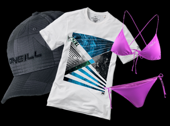 Rogue Mag Brands ONeill Spring and Summer 2011