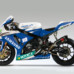 Crescent announces Samsung Crescent Racing and second rider