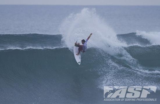 Rogue Mag Surf ASP Rip Curl Pro Bells Beach 2011 Alejo Muniz