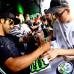 Monster Energy back major entertainment programme for 2011 TT Races promenade festival