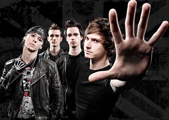 uk rockers heavens basement announced for download