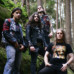 German thrashers Hellish Crossfire sign to Rock The Nation & Noise Art Records