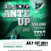 Billangong Ante Up returns to Whistler July 1, 2011