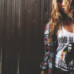 The Billabong x Bob Marley Collection now for Girls