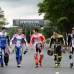 Wednesdays programme washed out at 2011 Isle of Man TT Races but MotoGP stars experience mountain course – Plus revised schedule