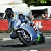 Sedgeway Racing Motoczysz continue to set the pace in SES TT Zero qualifying on the Isle of Man
