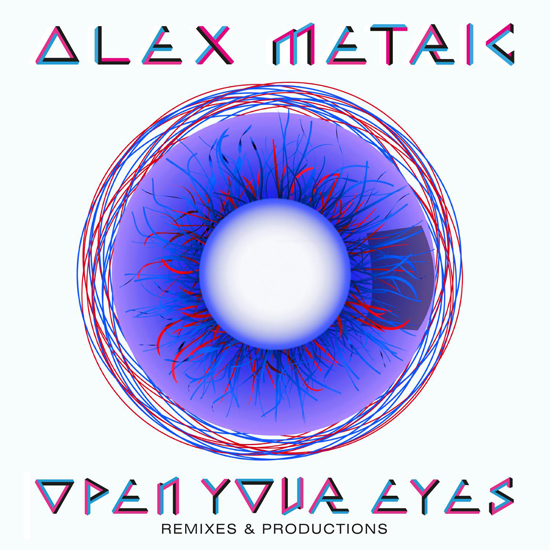 Rogue Mag Music Alex Metric  open your eyes