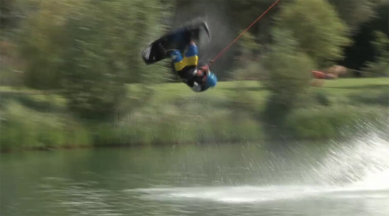 Rogue Mag Video UK Cable Nationals 2011 sponsored by TEVA