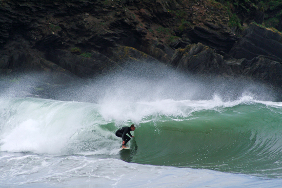 Rogue Mag Surf Urgent Action Needed To Protect Challaborough's Great Surfing Waves