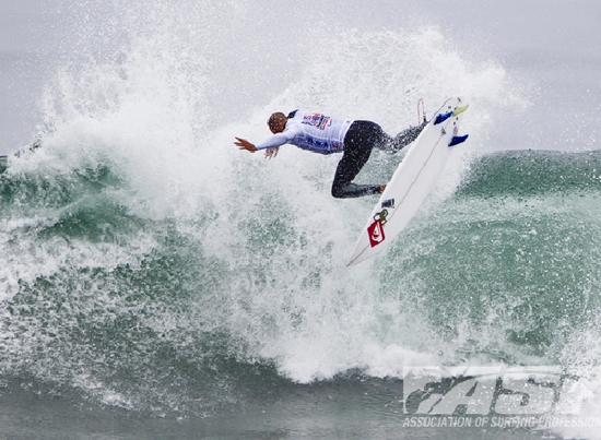 Rogue Mag Surf Kelly Slater US Open