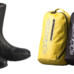 Alpinestars wet weather gear and boots made specifically for women!
