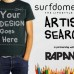 Surfdome and Rapanui's Artist Search – Become a designer for eco fashion brand Rapanui!