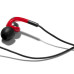 Skullcandy's The FIX headphones, designed to deliver great audio and stay put even during the most demanding conditions