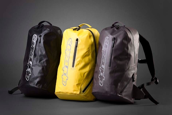 Need new waterproof Backpack for riding! - Ducati Monster Forums ...
