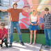 Sonic Youth album Hits Are For Squares and 1991: The Year That Punk Broke DVD review – out Oct 31st