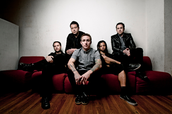 Rogue Mag Music - Yellowcard new music video and uk tour dates