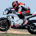 Sam Lowes Blog – Show season, training and back to being single
