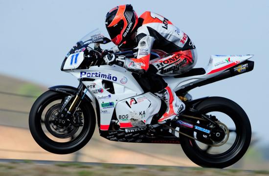 Rogue Mag Motorsport - Sam Lowes blog