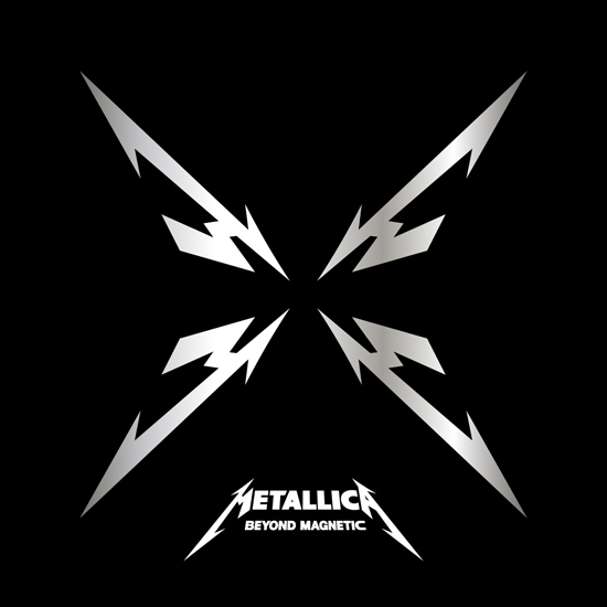 Rogue Mag Music - Metallica release new EP - Beyond Magnetic and celebrate 30 year anniversary at the Fillmore in San Francisco with special guests Ozzy Osbourne, Dave Mustaine, Jason Newstead, Lou Reed and more