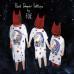 FOE – Bad Dream Hotline out now on Vertigo records