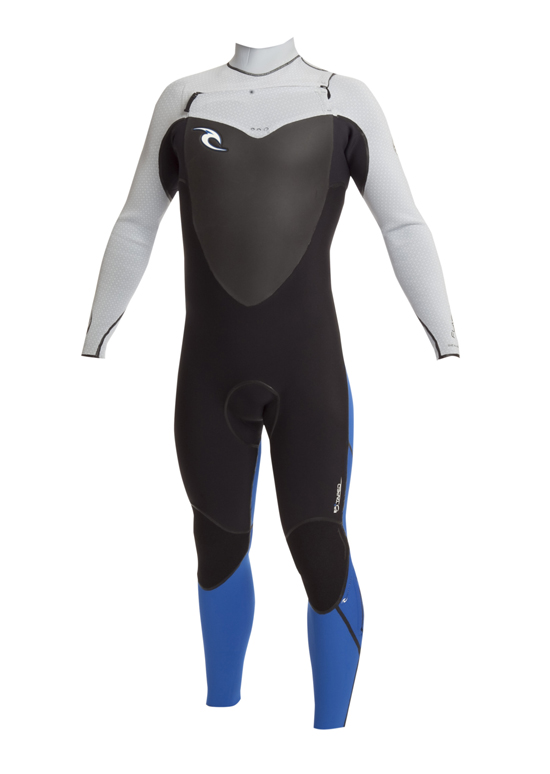 Rogue Mag Brands - Rip Curl Flashbomb wetsuit - fast drying for double winter sessions!