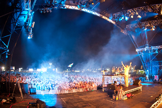 Rogue Mag Surf and Festivals - Boardmasters returns to Cornwall on 8th-12th August 2012!