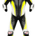 Replica race suit and street gloves from Alpinestars 2012 collection