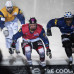 Canadian firefighter upsets the Ice Cross Downhill aces