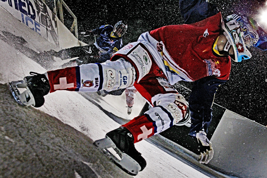 Rogue Mag - Red Bull Crashed Ice