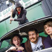 Pulled Apart By Horses live at The Fleece Bristol gig review