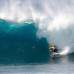 Florence wins Volcom Pipe Pro, overturns O'Brien in final seconds