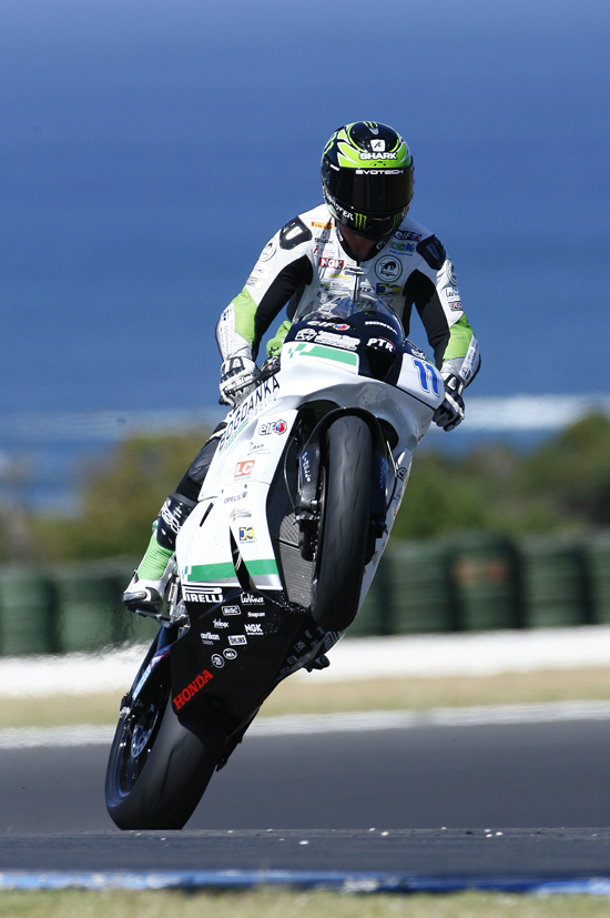 Rogue Mag Blogs - Sam Lowes - Australia and -148 degrees with Frank Bruno