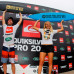 Burrow and Gilmore Claim Quiksilver and Roxy Pro Gold Coast