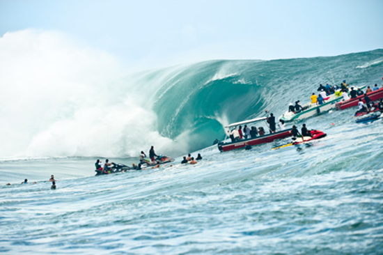 """Rogue Mag Surf and Video - Billabong's """"Code Red"""" Documentary Premieres on Network A"""