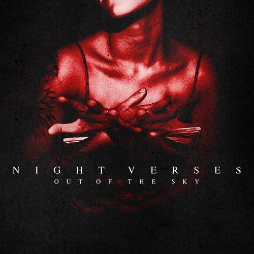 Rogue Mag Music and Video - Night Verses (ex The Sleeping) announce debut EP for free download