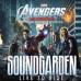 Sound Garden release new track for Marvel's Avengers Assemble soundtrack