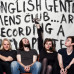 Victorian English Gentlemens Club to play one-off date in June, London