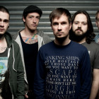 Funeral For A Friend announce departure of drummer Ryan Richards