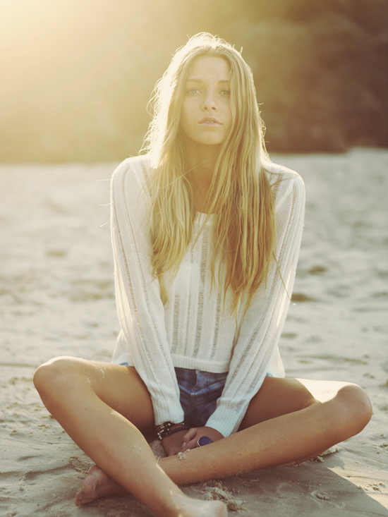 Rogue Mag Brands - Billabong launches their White Wash collection